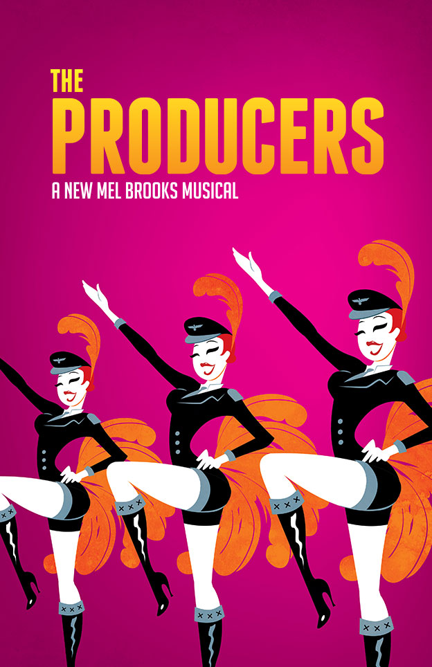 TheProducers-Poster