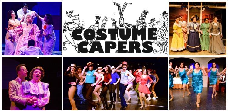 CostumeCapers