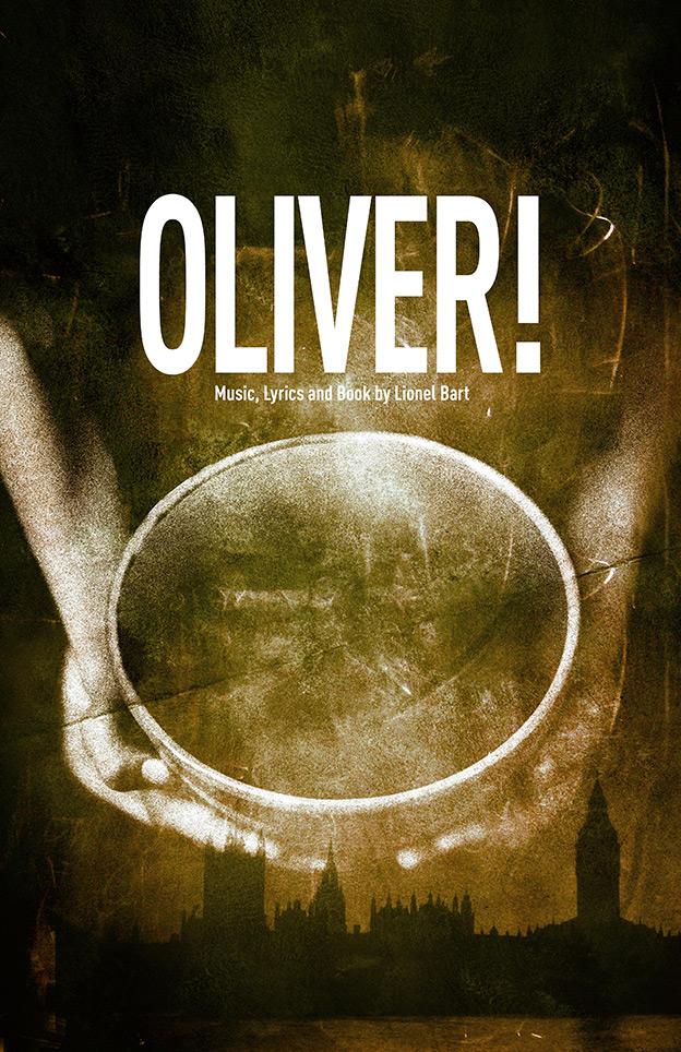 Oliver San Luis Obispo Repertory Theatre