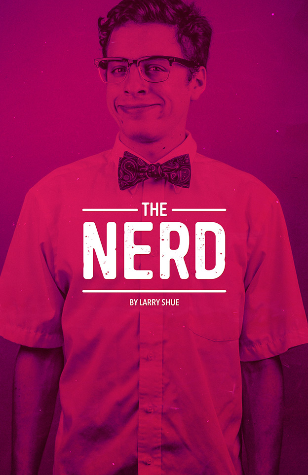 TheNerd-Poster