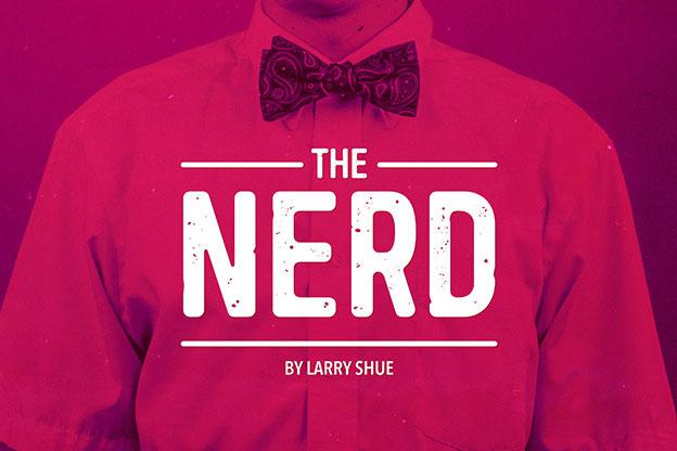 TheNerd-Teaser