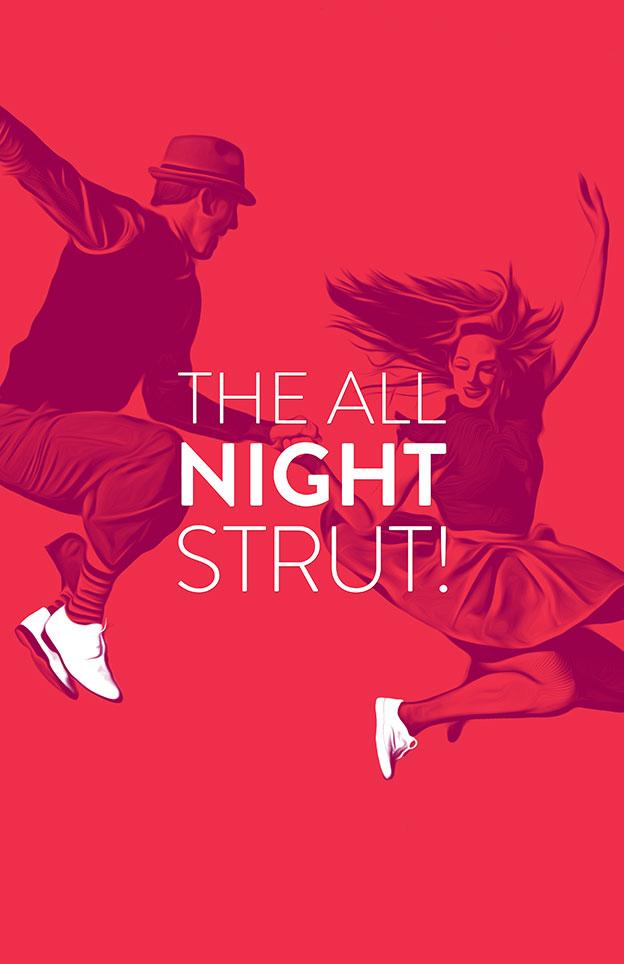 TheAllNightStrut-Poster