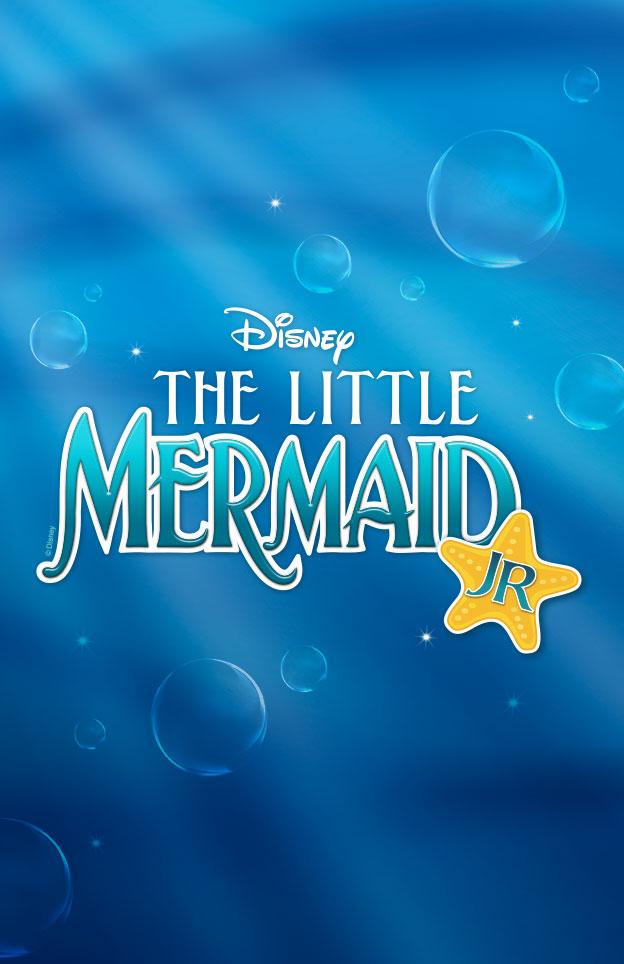Disney S The Little Mermaid Jr San Luis Obispo Repertory Theatre