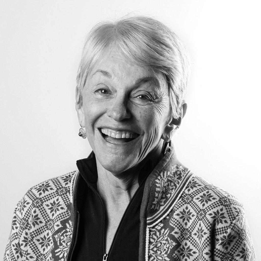 Susan Minker