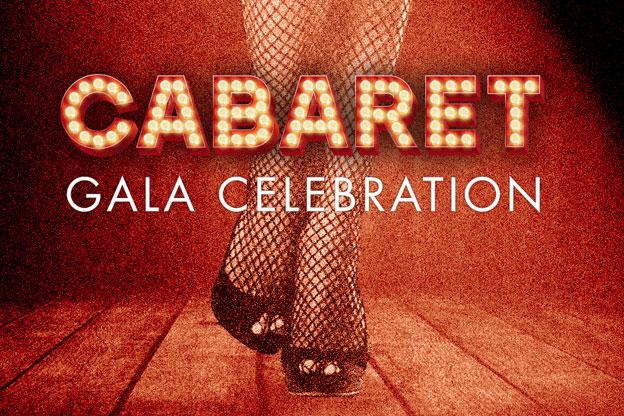 Cabaret Gala Celebration