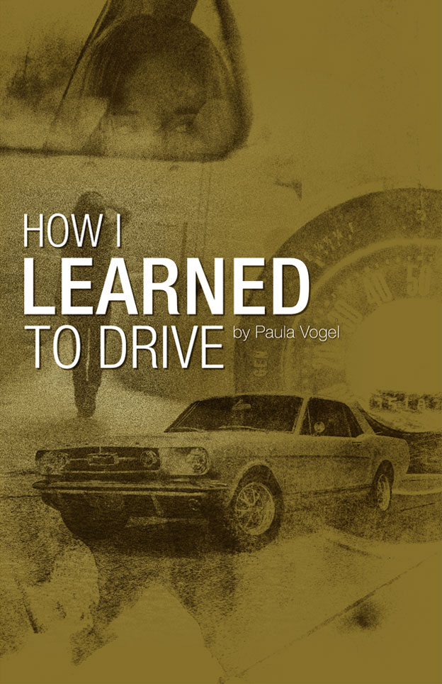 How I Learned To Drive Poster