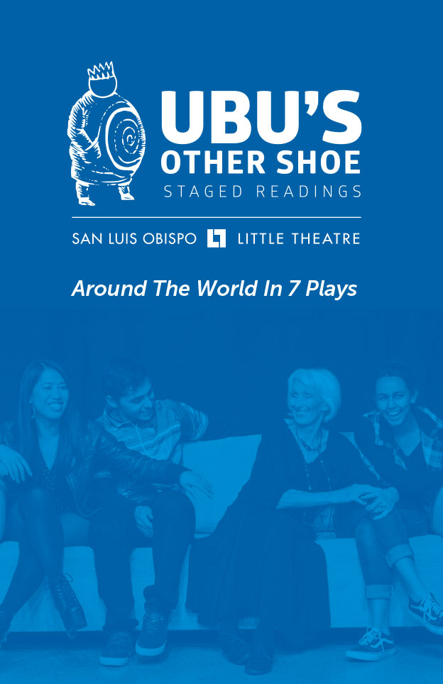 Ubu's Other Shoe Poster